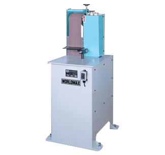 Belt Sander Machine, Belt Sanding Machine